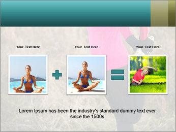 0000071917 PowerPoint Templates - Slide 22