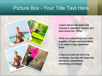0000071917 PowerPoint Templates - Slide 23