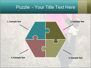 0000071917 PowerPoint Templates - Slide 40