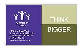 0000071918 Business Card Templates
