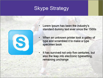 0000071918 PowerPoint Templates - Slide 8