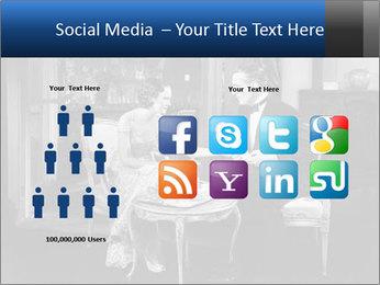 0000071919 PowerPoint Templates - Slide 5