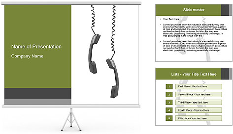 0000071921 PowerPoint Template