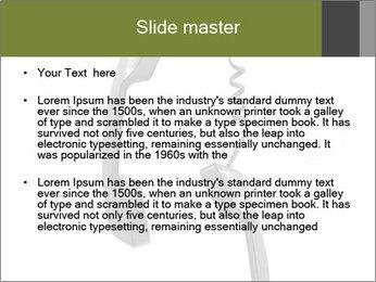 0000071921 PowerPoint Template - Slide 2