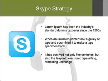 0000071921 PowerPoint Template - Slide 8