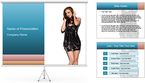 0000071922 PowerPoint Template