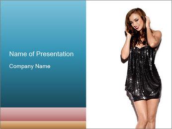 0000071922 PowerPoint Template - Slide 1