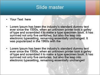 0000071922 PowerPoint Template - Slide 2