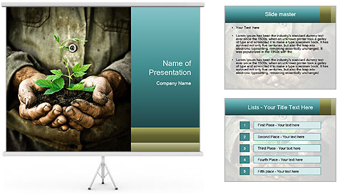 0000071923 PowerPoint Template