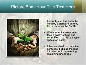 0000071923 PowerPoint Templates - Slide 13
