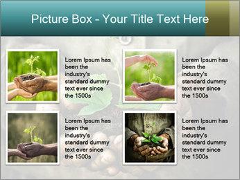 0000071923 PowerPoint Templates - Slide 14