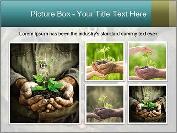0000071923 PowerPoint Templates - Slide 19
