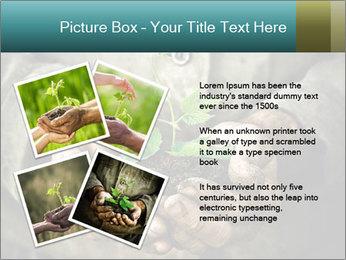 0000071923 PowerPoint Templates - Slide 23