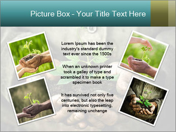 0000071923 PowerPoint Templates - Slide 24