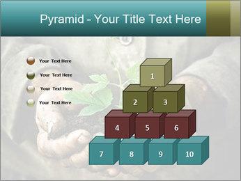 0000071923 PowerPoint Templates - Slide 31