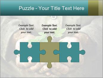 0000071923 PowerPoint Templates - Slide 42