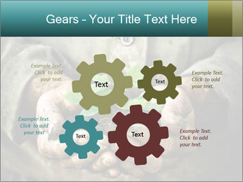 0000071923 PowerPoint Templates - Slide 47