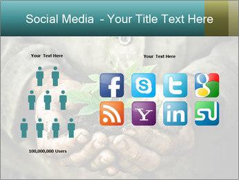 0000071923 PowerPoint Templates - Slide 5