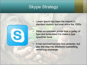 0000071923 PowerPoint Templates - Slide 8