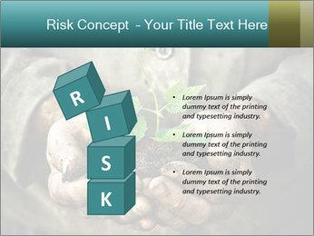 0000071923 PowerPoint Templates - Slide 81