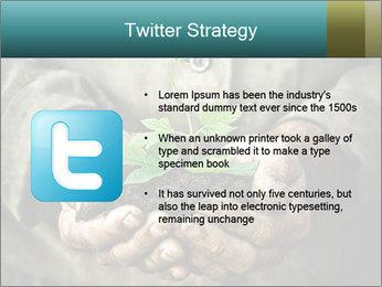 0000071923 PowerPoint Templates - Slide 9