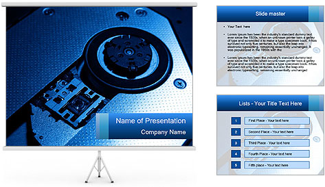 0000071925 PowerPoint Template