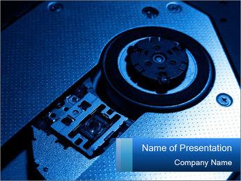 0000071925 PowerPoint Templates - Slide 1