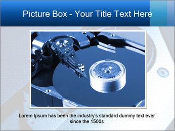 0000071925 PowerPoint Templates - Slide 16
