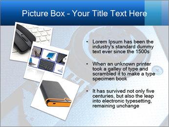 0000071925 PowerPoint Templates - Slide 17