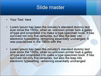 0000071925 PowerPoint Templates - Slide 2