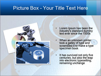 0000071925 PowerPoint Templates - Slide 20