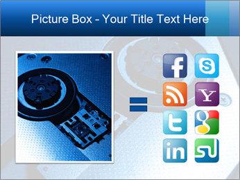 0000071925 PowerPoint Templates - Slide 21