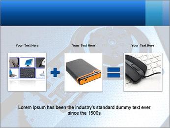 0000071925 PowerPoint Templates - Slide 22