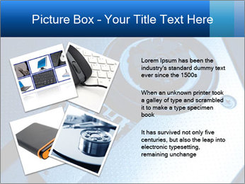 0000071925 PowerPoint Template - Slide 23