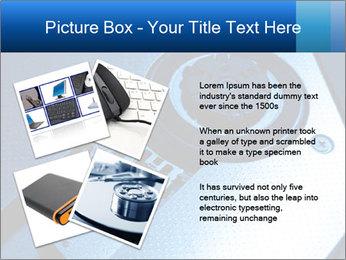 0000071925 PowerPoint Templates - Slide 23