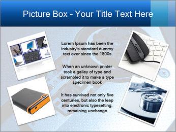 0000071925 PowerPoint Templates - Slide 24