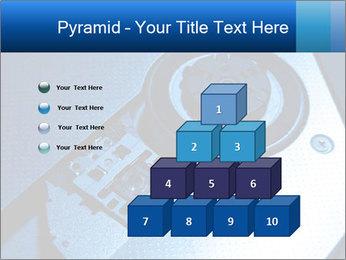 0000071925 PowerPoint Templates - Slide 31