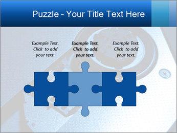 0000071925 PowerPoint Templates - Slide 42