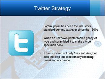 0000071925 PowerPoint Templates - Slide 9