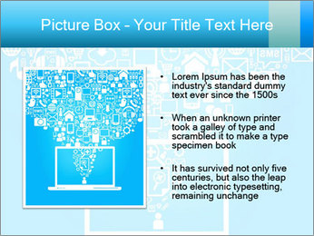 0000071929 PowerPoint Templates - Slide 13