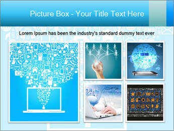 0000071929 PowerPoint Templates - Slide 19