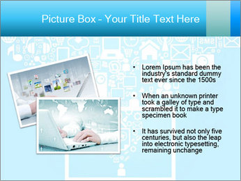 0000071929 PowerPoint Templates - Slide 20