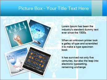 0000071929 PowerPoint Templates - Slide 23
