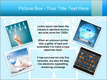 0000071929 PowerPoint Templates - Slide 24