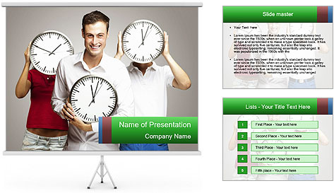 0000071930 PowerPoint Template