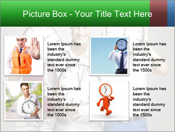 0000071930 PowerPoint Template - Slide 14