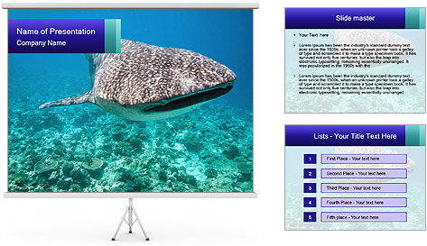 0000071931 PowerPoint Template