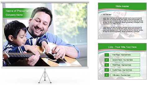 0000071932 PowerPoint Template