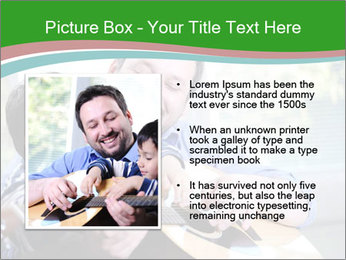 0000071932 PowerPoint Template - Slide 13