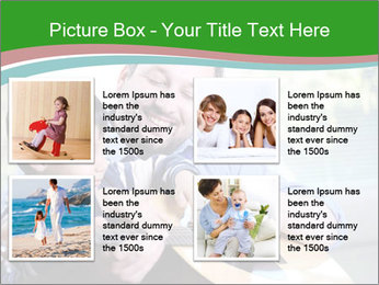 0000071932 PowerPoint Template - Slide 14